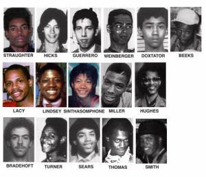 Jeffrey Dahmer Opfer